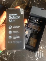 Samsung Galaxy S8 Plus 128 GB Black | Mobile Phones for sale in Abuja (FCT) State, Central Business District