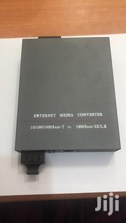 Media Converter Fiber | Networking Products for sale in Lagos State, Ikeja