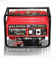 Elepaq 3.5KVA Key Start Generator Constant 100% Copper | Electrical Equipments for sale in Oyo State, Ibadan South West