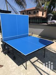 Aluminum Outdoor Table Tennis   Sports Equipment for sale in Lagos State, Amuwo-Odofin
