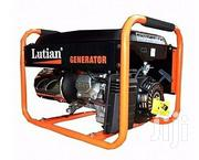 Lutian 3.5KVA Manual Start Generator LT3600 - New Model | Electrical Equipments for sale in Oyo State, Ibadan South West
