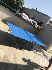 German Outdoor Table Tennis Board | Sports Equipment for sale in Lagos State, Egbe Idimu