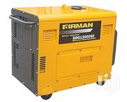Firman Diesel Generator For Sale | Electrical Equipments for sale in Oyo State, Ibadan South West