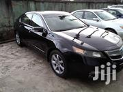 Acura TL SH-AWD Automatic 2012 Black | Cars for sale in Rivers State, Port-Harcourt