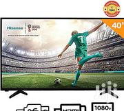 Hisense LED TV 40-inch HX40N2176F | TV & DVD Equipment for sale in Lagos State, Lagos Mainland