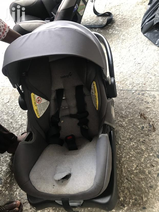 Baby Carrier With Sun Shade