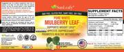 Mulberry Leaf | Vitamins & Supplements for sale in Rivers State, Port-Harcourt