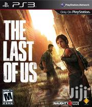 The Last Of Us Ps3 | Video Games for sale in Lagos State, Ikoyi