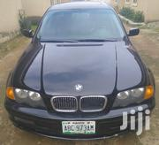 BMW 328i 2001 Black | Cars for sale in Kaduna State, Kaduna