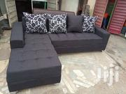 L Shaped Sofa Chair for Your Sitting Room. | Furniture for sale in Lagos State, Mushin