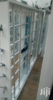 Casement Windows With Stainless Steel Coated Burglary Proof | Windows for sale in Rivers State, Port-Harcourt