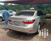 Lexus ES 350 2014 Silver | Cars for sale in Lagos State, Magodo