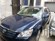 Toyota Avalon 2008 Blue | Cars for sale in Abia State, Aba North