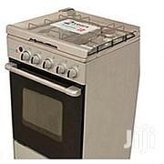 Scanfrost Scanfrost 4 Burners Gas Cooker + Oven+Grill Oil | Kitchen Appliances for sale in Lagos State, Ikeja