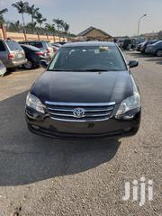 Toyota Avalon 2007 XLS Black | Cars for sale in Lagos State, Ikeja