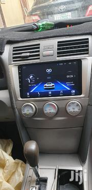 Toyota Camry 2007 Android DVD   Vehicle Parts & Accessories for sale in Lagos State, Mushin