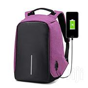 Anti-theft Backpack For Laptop, Phones And Accessories For Travel | Bags for sale in Lagos State, Ikeja