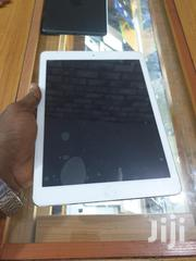 Apple iPad Air 16 GB Silver | Tablets for sale in Abuja (FCT) State, Wuse II