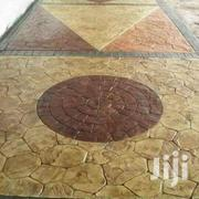 Decorative Stamped Concrete Materials | Building & Trades Services for sale in Anambra State, Nnewi