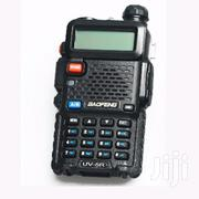 New Baofeng Uv-5r Host Body For Replace Broken One Naked Radio Walkie   Audio & Music Equipment for sale in Lagos State, Alimosho