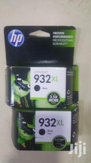 Hp 932xl Original Black Ink | Accessories & Supplies for Electronics for sale in Lagos State, Lagos Island