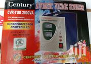Century Automatic Voltage Stabilizer 2000VA | Electrical Equipment for sale in Kwara State, Ilorin East