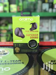 New Oraimo Superior Sound Airbuds | Accessories for Mobile Phones & Tablets for sale in Lagos State, Ikeja