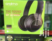 New Oraimo Over-ear Head | Headphones for sale in Lagos State, Ikeja