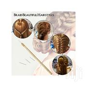 4pcs Ventilating Needles +1 Brass Holder For Lace Wig | Tools & Accessories for sale in Lagos State, Agege