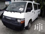 Toyota HiAce 2001 White | Buses & Microbuses for sale in Rivers State, Port-Harcourt