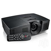 Dell P318S 3200 Lumens SVGA Professional DLP 3D Projector | TV & DVD Equipment for sale in Lagos State, Ikeja