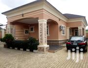 4 Bedroom Detached Bungalow At Iletuntun | Houses & Apartments For Sale for sale in Oyo State, Ibadan