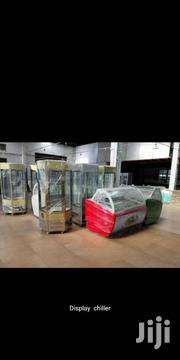 Ice Cream Display Chiller And Cake Showcase | Store Equipment for sale in Lagos State, Ojo