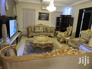 Well Finished & Furnished 5 Bedroom Detached House With 1 Room BQ
