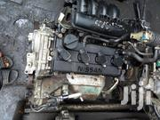 Nissan Altima 2.5 ENGINE 2003-2006 | Vehicle Parts & Accessories for sale in Lagos State, Mushin