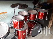 Premier 7set Drum With Rack | Musical Instruments & Gear for sale in Lagos State, Ojo