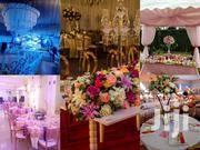 Stunning And Beautiful Party Hall Decoration For Events | Party, Catering & Event Services for sale in Lagos State, Ikeja