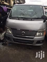 Nissan Caravan 2008 Silver | Cars for sale in Lagos State, Mushin