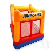 Intex Playhouse Jump-O-Lene Inflatable Bouncer | Toys for sale in Lagos State, Epe