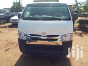 Toyota HiAce 2012 White | Buses & Microbuses for sale in Oyo State, Egbeda