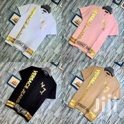 Latest Versace T-shirt | Clothing for sale in Lagos State, Lagos Island