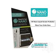 9H Nano Liquid Screen Protector - Smartphones/Screens/Tablets/Watches   Accessories for Mobile Phones & Tablets for sale in Lagos State, Ikeja