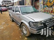 Nissan Frontier 1999 Silver | Cars for sale in Lagos State, Lagos Island