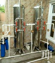 Water Treatment Plant | Manufacturing Equipment for sale in Lagos State, Orile