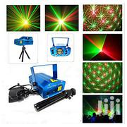 Mini Laser Stage Lighting | Stage Lighting & Effects for sale in Lagos State, Lekki Phase 1