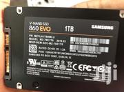 860 EVO Ssd 1TB | Computer Hardware for sale in Lagos State, Ikeja