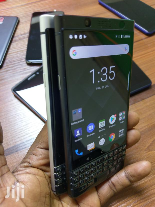 Archive: BlackBerry KEYone 64 GB Black