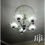Chandelier Light - Silver | Home Accessories for sale in Lagos State, Lekki Phase 1