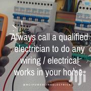 Electrical Engineers, Electricians | Building & Trades Services for sale in Lagos State, Lagos Mainland