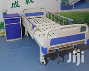 Hospital Bed With Side Locker | Medical Equipment for sale in Lagos State, Lagos Island